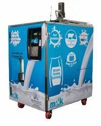 Milk Vending Machine