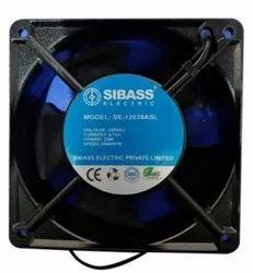 4 Inch Panel Cooling Fan