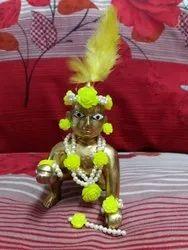 Laddu Gopal God Dress