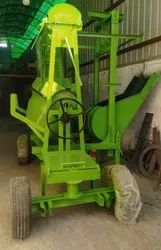 IROTECH INDIA Cement Concrete Mixer With Lift