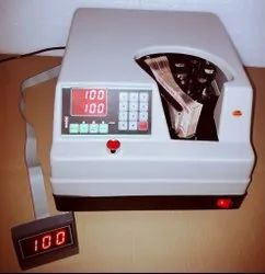 Bundle Note Counting Machine With Vaccum Suction Technology