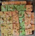 Flavoured Soan Papdi