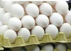 White Farm Fresh Chicken Eggs, Packaging Type: Tray