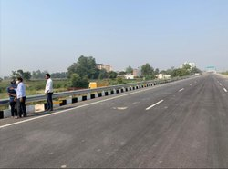Residential Plot For Sale At Lucknow Agra Express Highway Lucknow