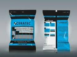 CERATEC Tile Grout, For Construction