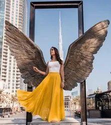摄影拍摄婚礼翅膀摄影在印度