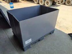 IPlast Pallet Sleeve Lid FLC Box