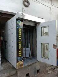Rotary Rack Oven 88 Tray