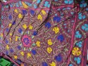 Suzani Embroidered Bedspreads