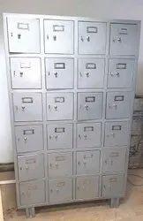 Staff Lockers 24 Compartment