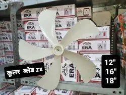 Cooler Fan Blade