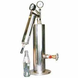 Ss Soda Maker Machine