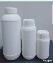 Pesticide Bottles 250ml,500ml&1Ltr
