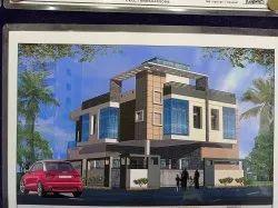 House Construction Duplex Or Ground Floor