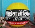 Advertising Balloon for Hospital