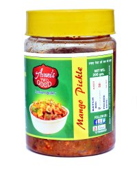 200grm Mango Pickle
