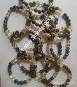 Wealth Money Mix Beads Bracelet