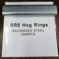 Pneumatic Hog Ring
