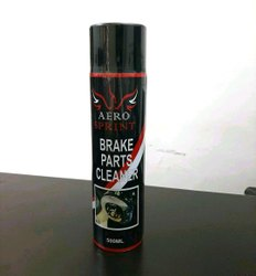 Brake Parts Cleaner Spray, Packaging Type: Bottle