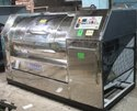 Industrial Washing Machine Side Loading, 5 H{p