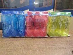 Fridge Bottle 6 Pcs Set