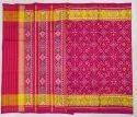 Traditional Patola Saree