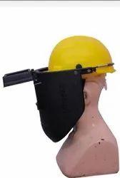 Weding Helmet with saftey halmet