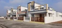 all amenities plots and house