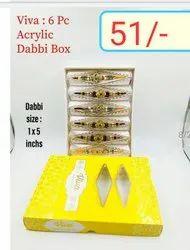 Rakhi Packaging Box