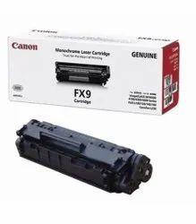 CANON FX9 BLACK TONER CARTRIDGE
