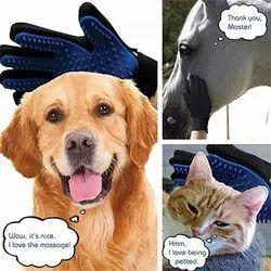 宠物手套,尺寸:可调