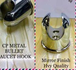 Silver Brass hook, Brasss