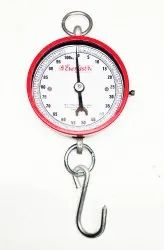Spring Scale with dial