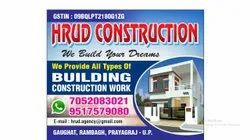 HRUD CONSTRUCTION, For We Build Your Dreams, Unlimited