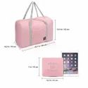 Foldable Travel Duffle Bags, Multi Usage Traveling Bags