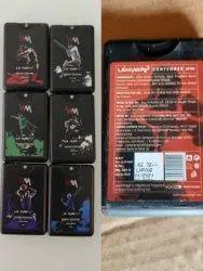 Spray Pocket Deodorants, Type Of Packaging: Box