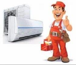 Corrective Maintenance Ac Repairing Services, in Hyderabad