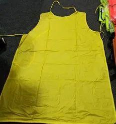 PVC Appron
