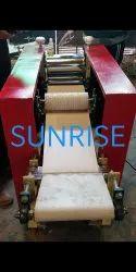 Shakar Para Making Machine