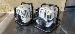Petrol 35CC Agricultural water pump, 4 Stroke, Model Name/Number: Gx35 4stroke Engine