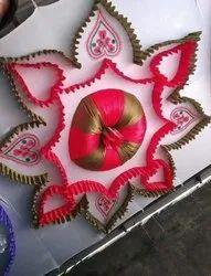 Fancy Wedding Tent Decoration Ceiling Mandap