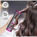 Cordless Hair Curler