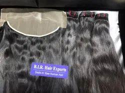 Virgin Remy Hair Extension