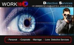 Detective Services, Delhi- NCR