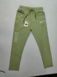 Cotton Mens Trousers