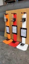 Foot Pedal Touchless Sanitizer  Dispenser