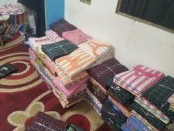 Ladies Designer Cotton Kurti