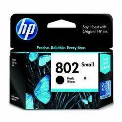 Hp 802 Ink Cartridge