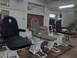 Hair Transplantation Chair