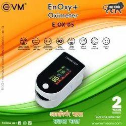 EVM Fingertip Pulse Oximeter